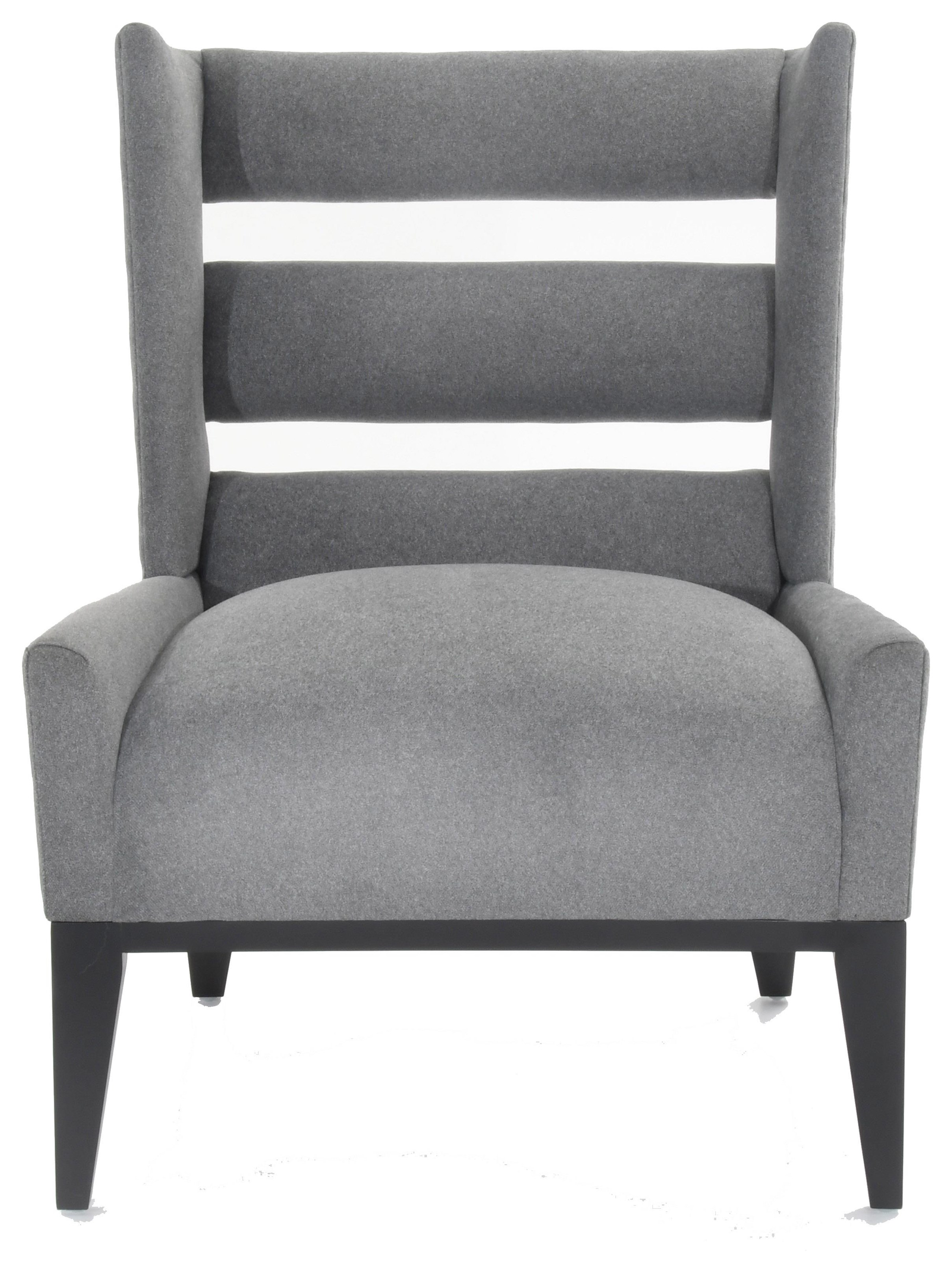 Interiors - Orleans Chair by Bernhardt at Baer's Furniture