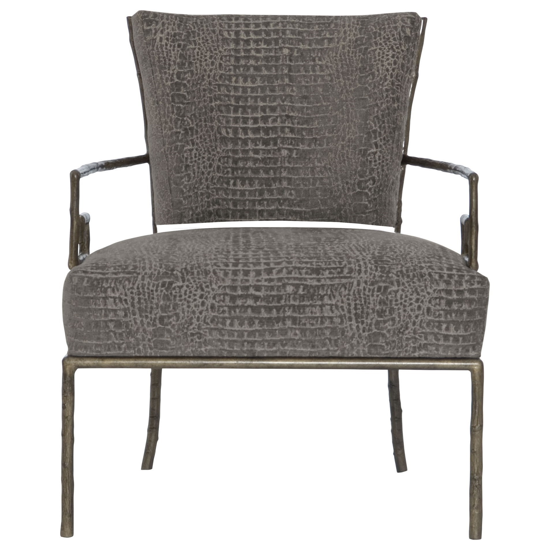 Interiors - Skylar Chair by Bernhardt at Adcock Furniture
