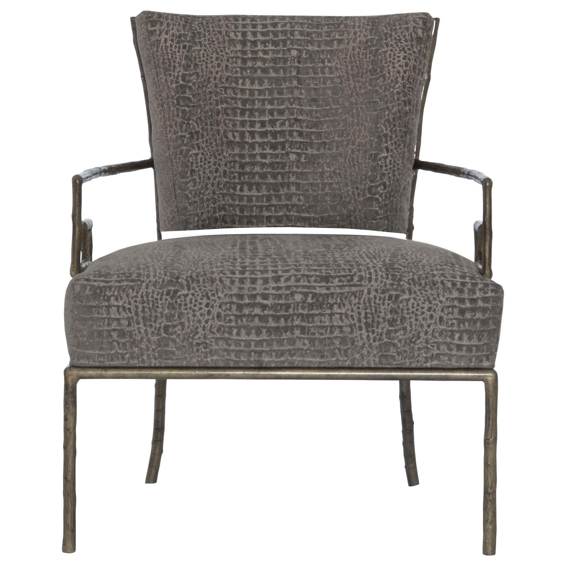 Interiors - Skylar Chair by Bernhardt at Belfort Furniture