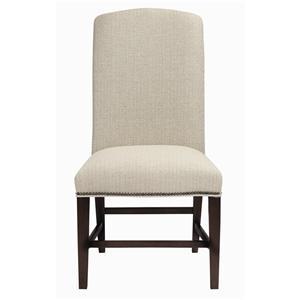 Bernhardt Interiors - Chairs Hadden Side Chair