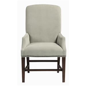 Bernhardt Interiors - Chairs Hadden Arm Chair