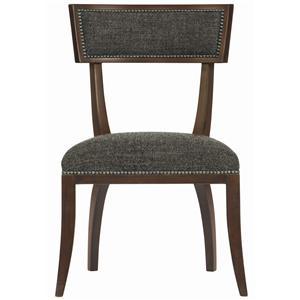Bernhardt Interiors - Chairs Delancey Chair
