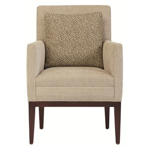 Bernhardt Interiors - Chairs Ridley Dining Chair