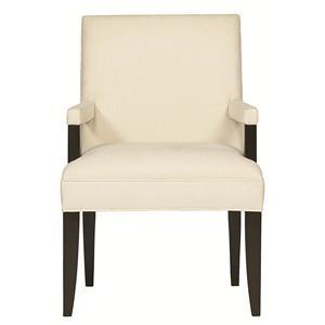 Bernhardt Interiors - Chairs Fairfax Arm Chair
