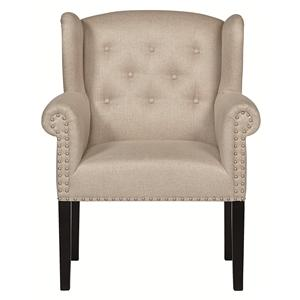 Bernhardt Interiors - Chairs Bowery Upholstered Arm Chair