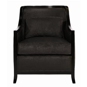 Bernhardt Interiors - Chairs Harrington Chair