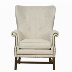Bernhardt Interiors - Chairs Tivoli Chair