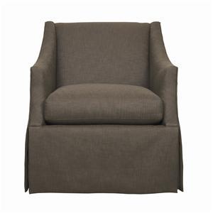 Bernhardt Interiors - Chairs Clayton Chair