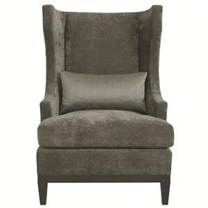 Bernhardt Interiors - Chairs Pascal Chair