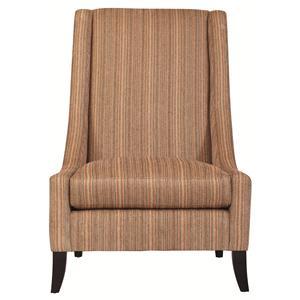 Bernhardt Interiors - Chairs Zowie Accent Chair