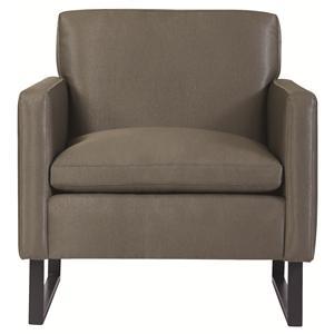 Bernhardt Interiors - Chairs Jaxon Chair