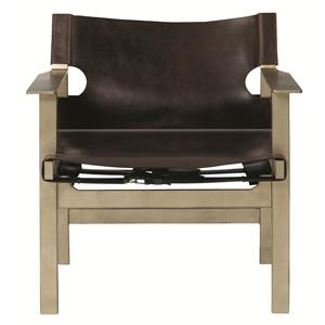 Bernhardt Interiors Chairs Kingston Contemporary Wing