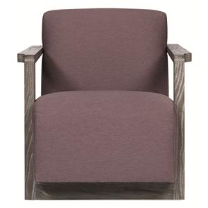 Bernhardt Interiors - Chairs Wynn Chair