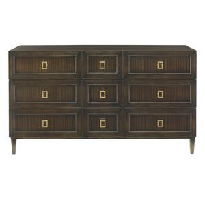 Dresser with 9 Drawers