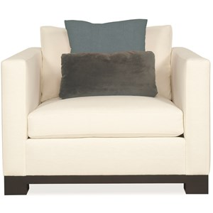 Modern Living Room Chair with High End Furniture Style