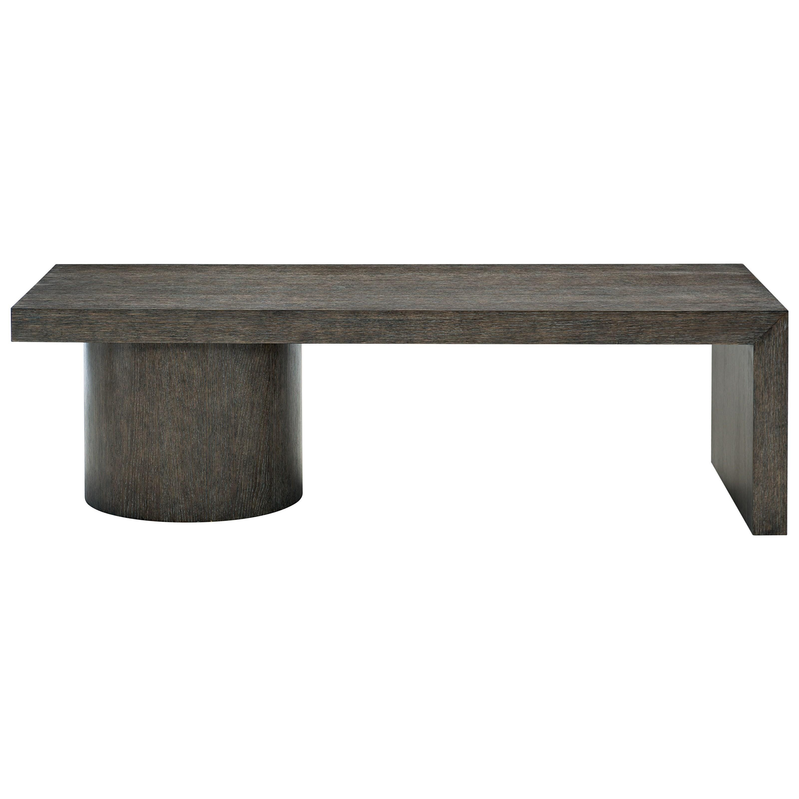Linea Cocktail Table by Bernhardt at C. S. Wo & Sons California