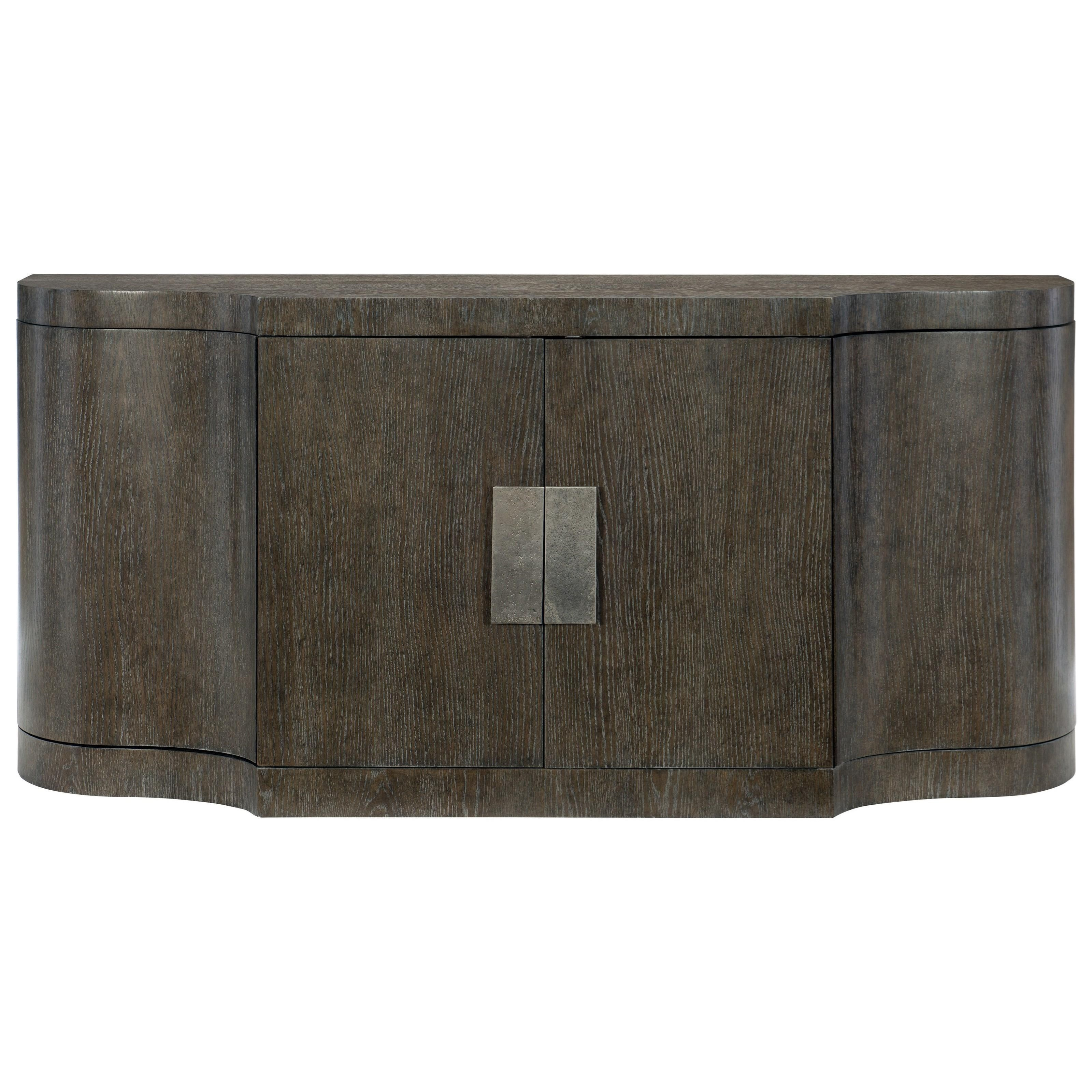 Linea Buffet by Bernhardt at Darvin Furniture
