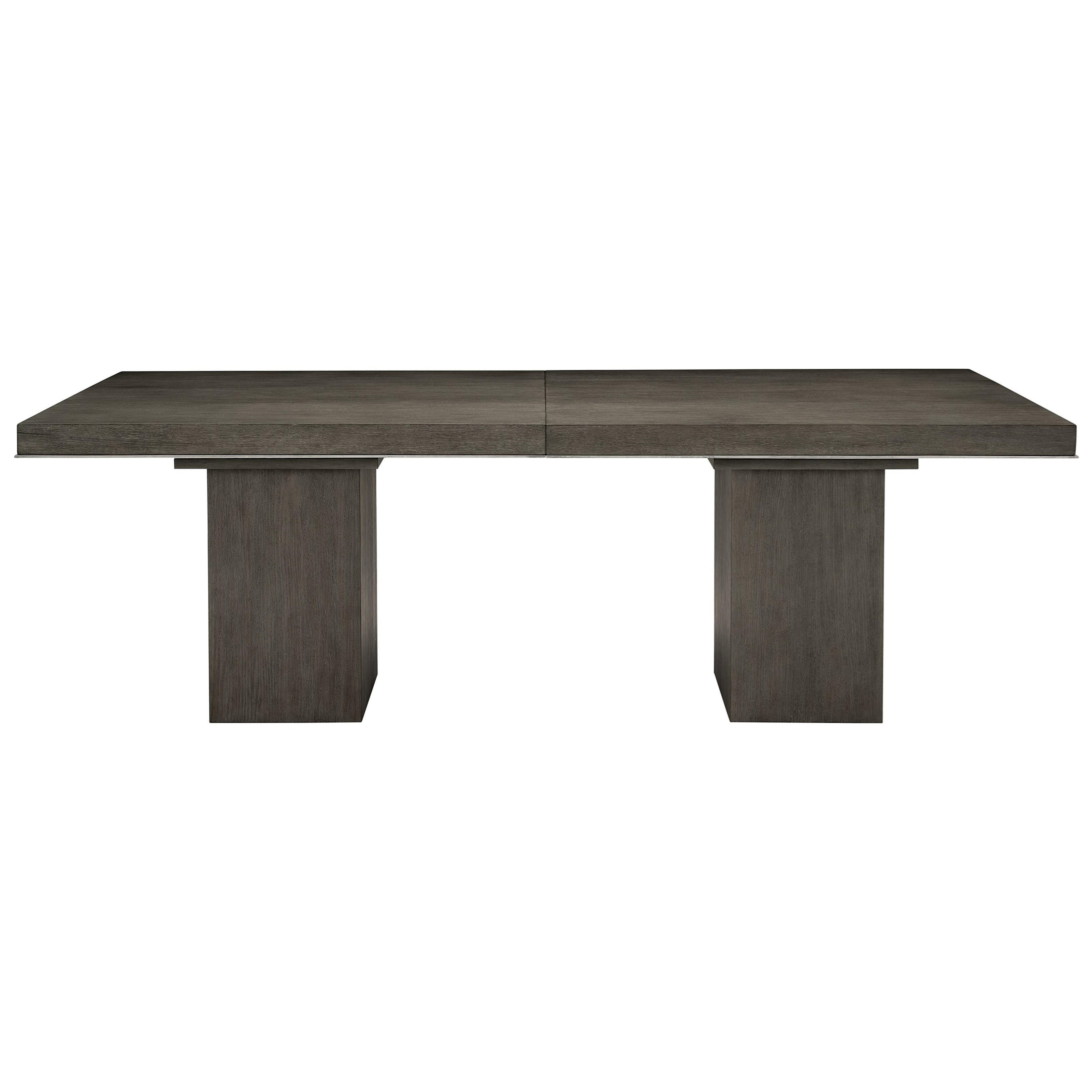 Linea Dining Table by Bernhardt at Darvin Furniture