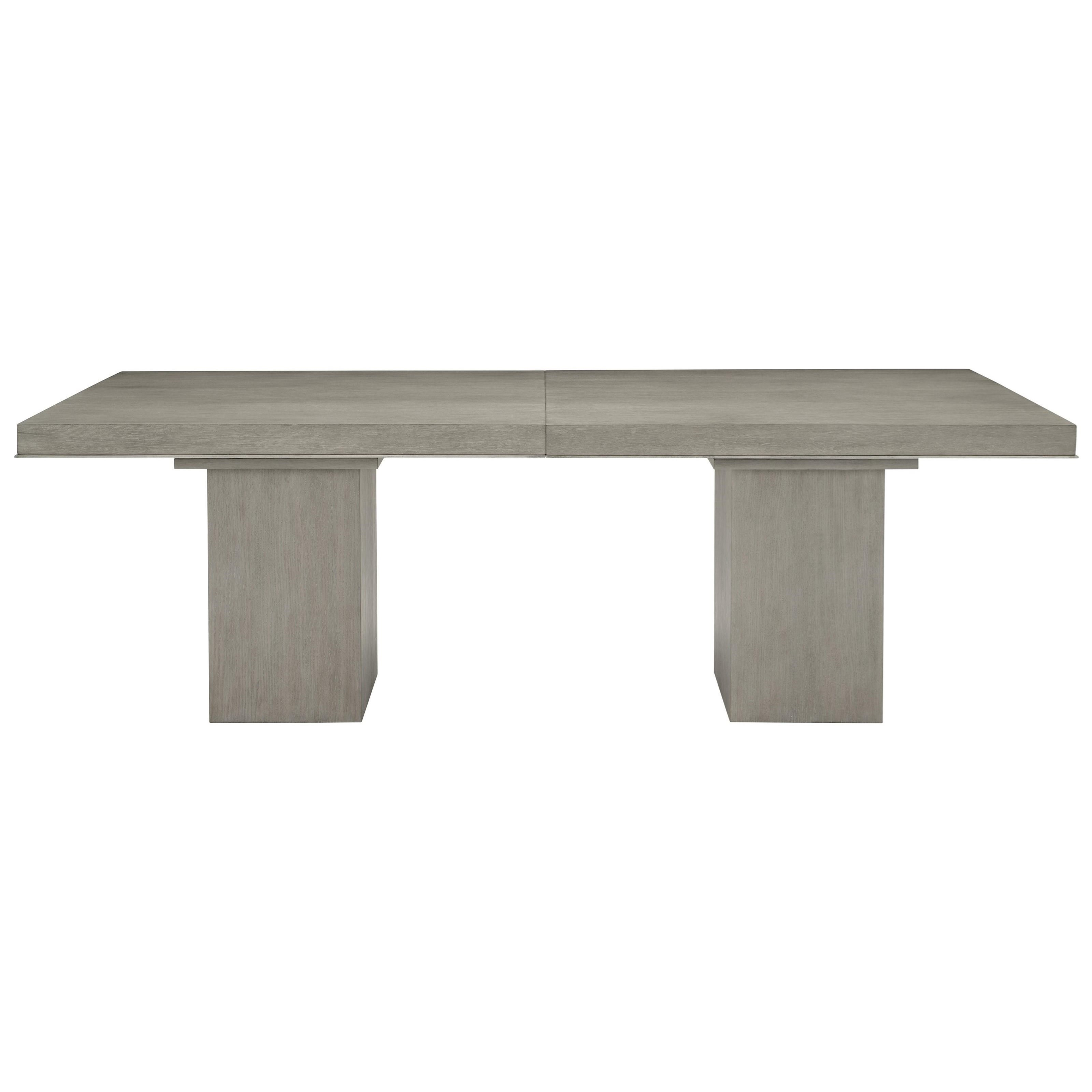 Linea Dining Table by Bernhardt at Belfort Furniture