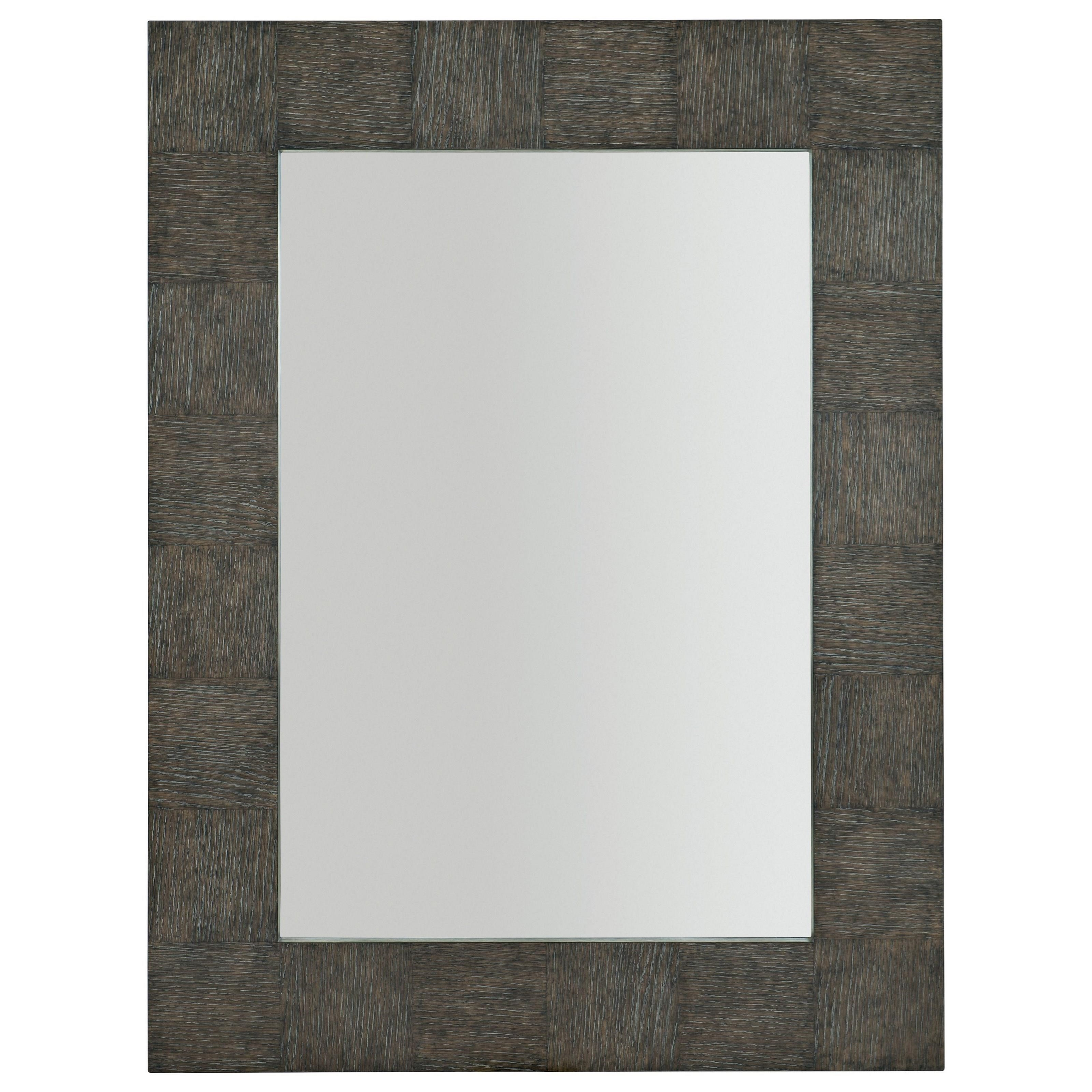 Linea Mirror at Williams & Kay