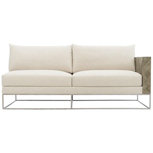 Brooklyn Right Arm Loveseat