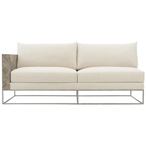 Brooklyn Left Arm Loveseat