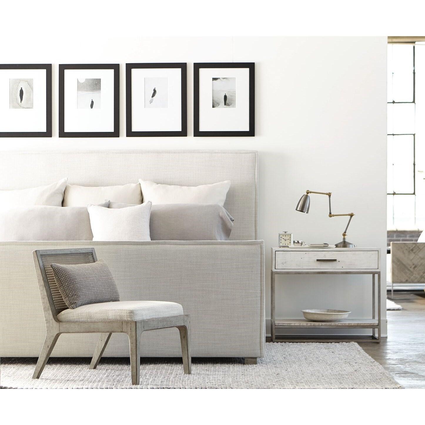 Loft - Highland Park Bedroom Group by Bernhardt at Baer's Furniture