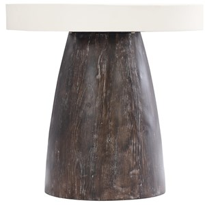 Arlo Round End Table
