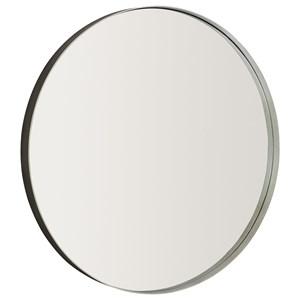 Oakley Round Metal Mirror