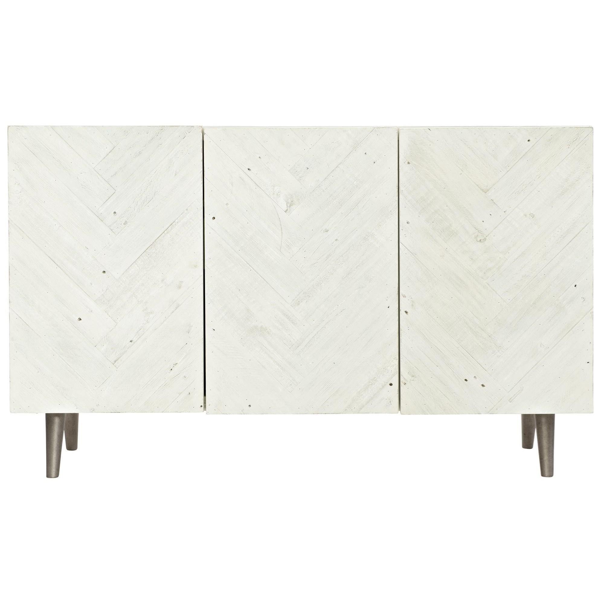 Loft - Highland Park Macauley Sideboard by Bernhardt at Baer's Furniture