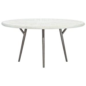 Presley Round Dining Table