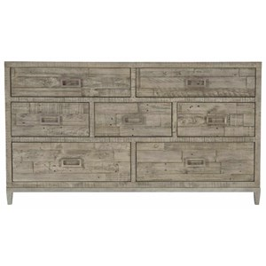 Shaw 7-Drawer Dresser