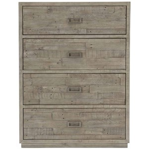 Shaw 4-Drawer Chest
