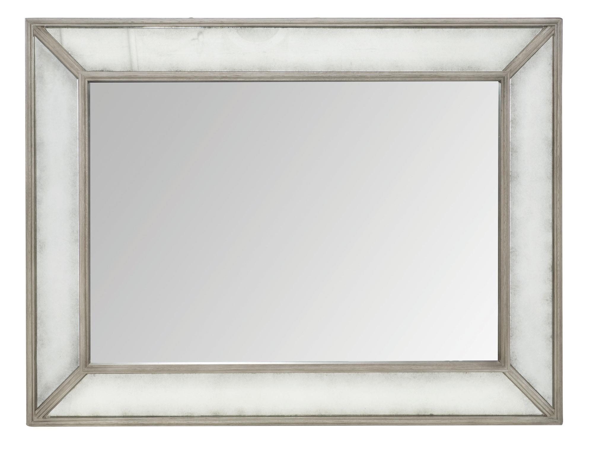 Marquesa Marquesa Mirror by Bernhardt at Morris Home