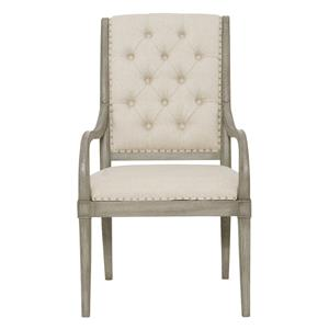 Bernhardt Marquesa Arm Chair