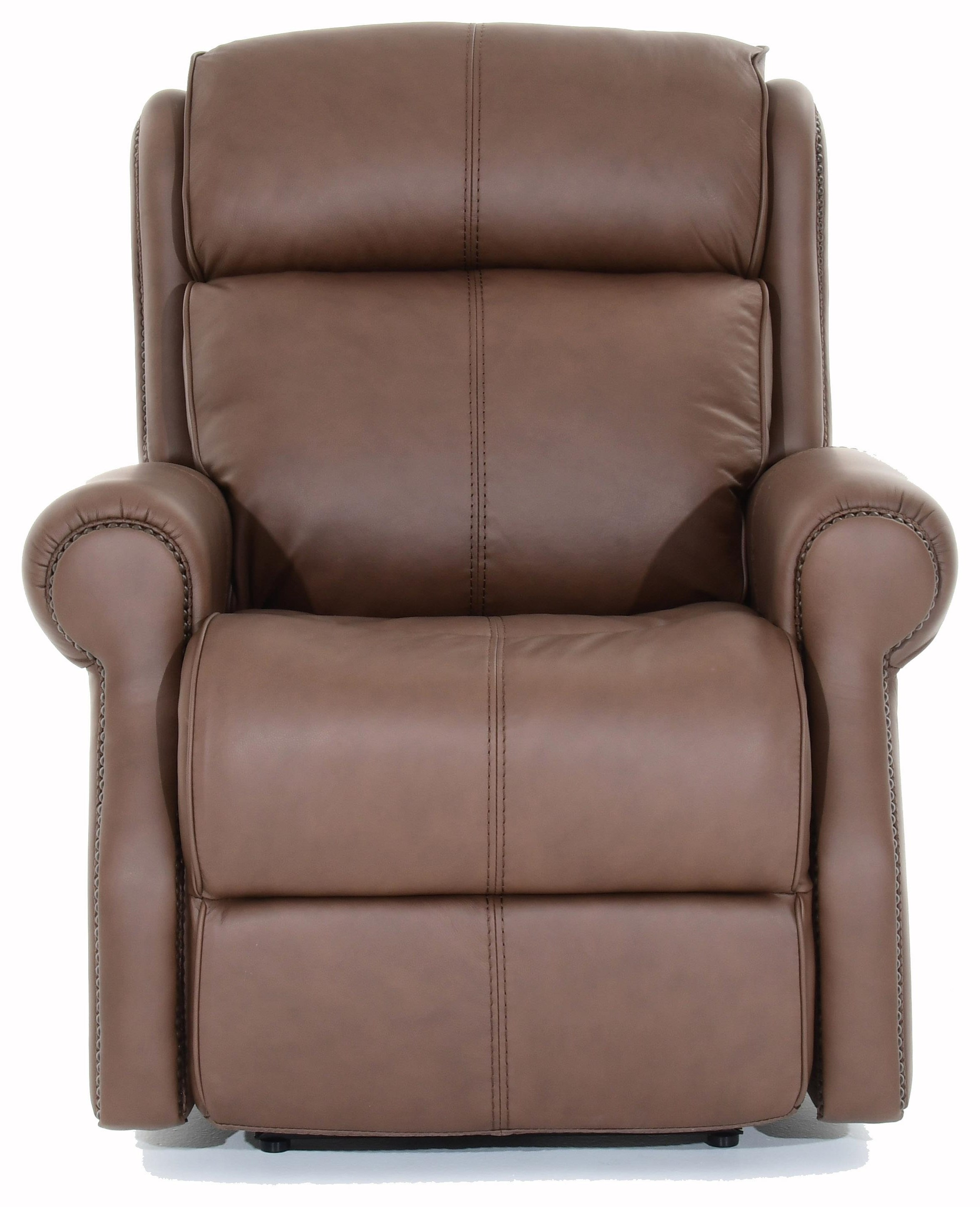 McGwire  Power Motion Chair by Bernhardt at Baer's Furniture