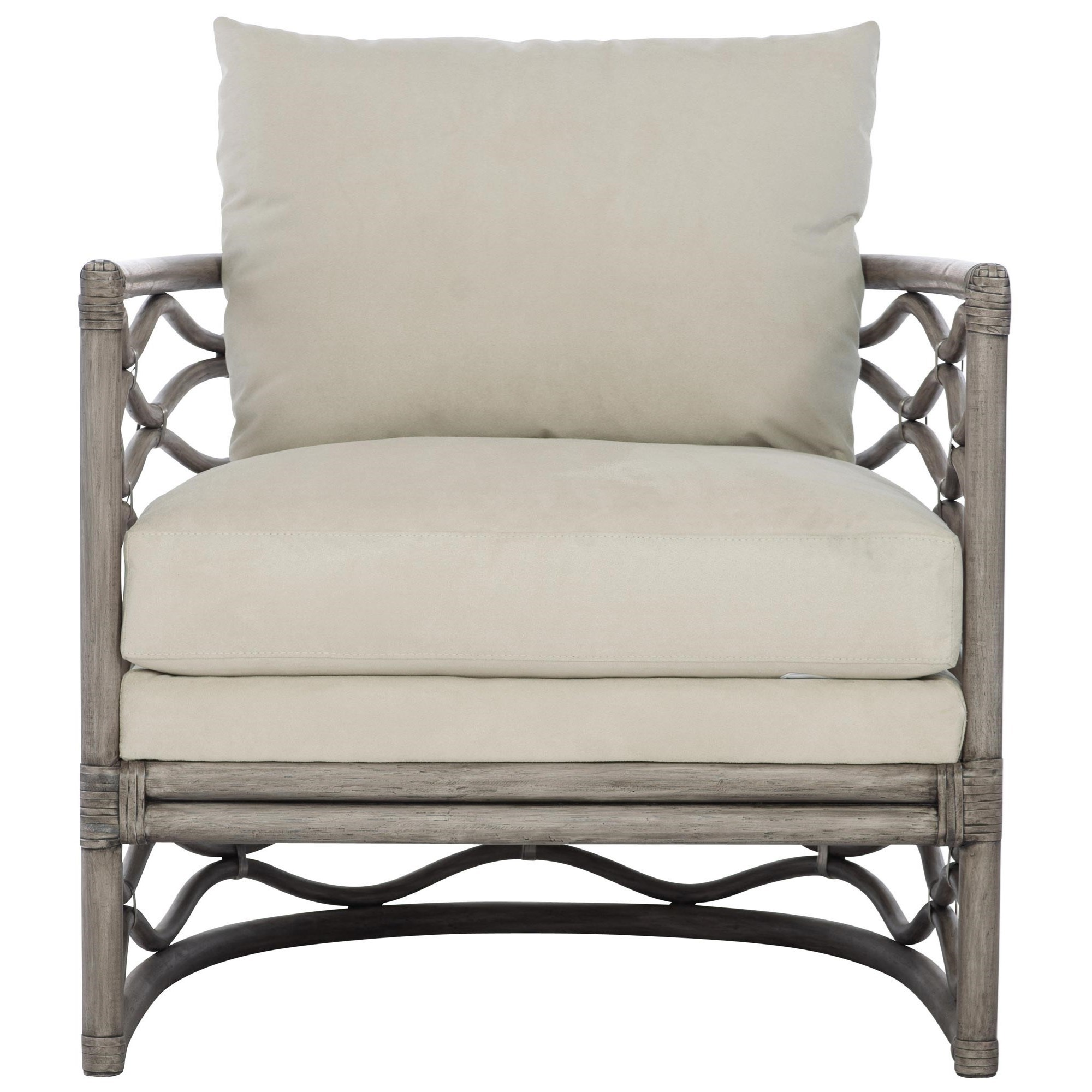 McKinley Chair by Bernhardt at Fisher Home Furnishings