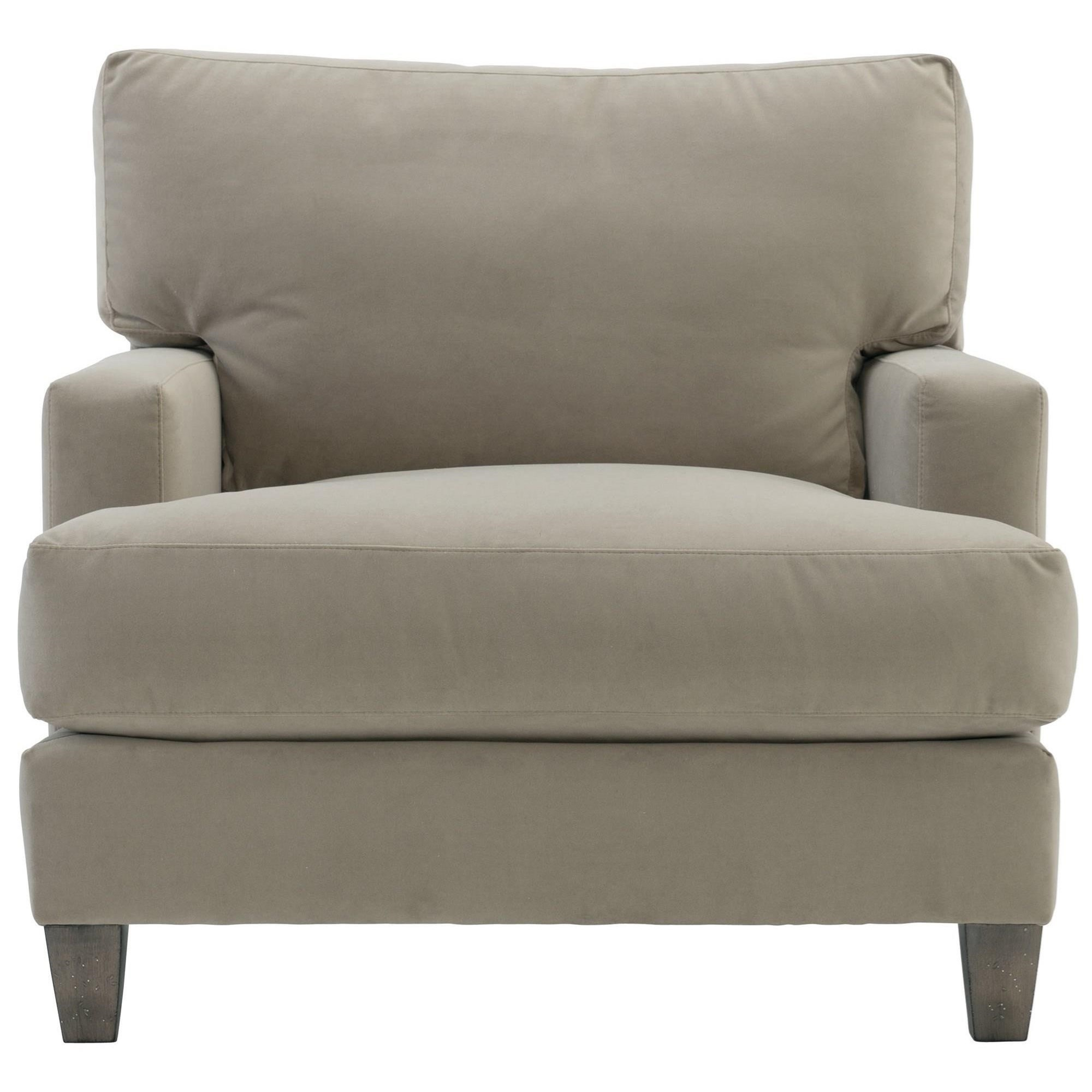 Mila Chair by Bernhardt at Baer's Furniture