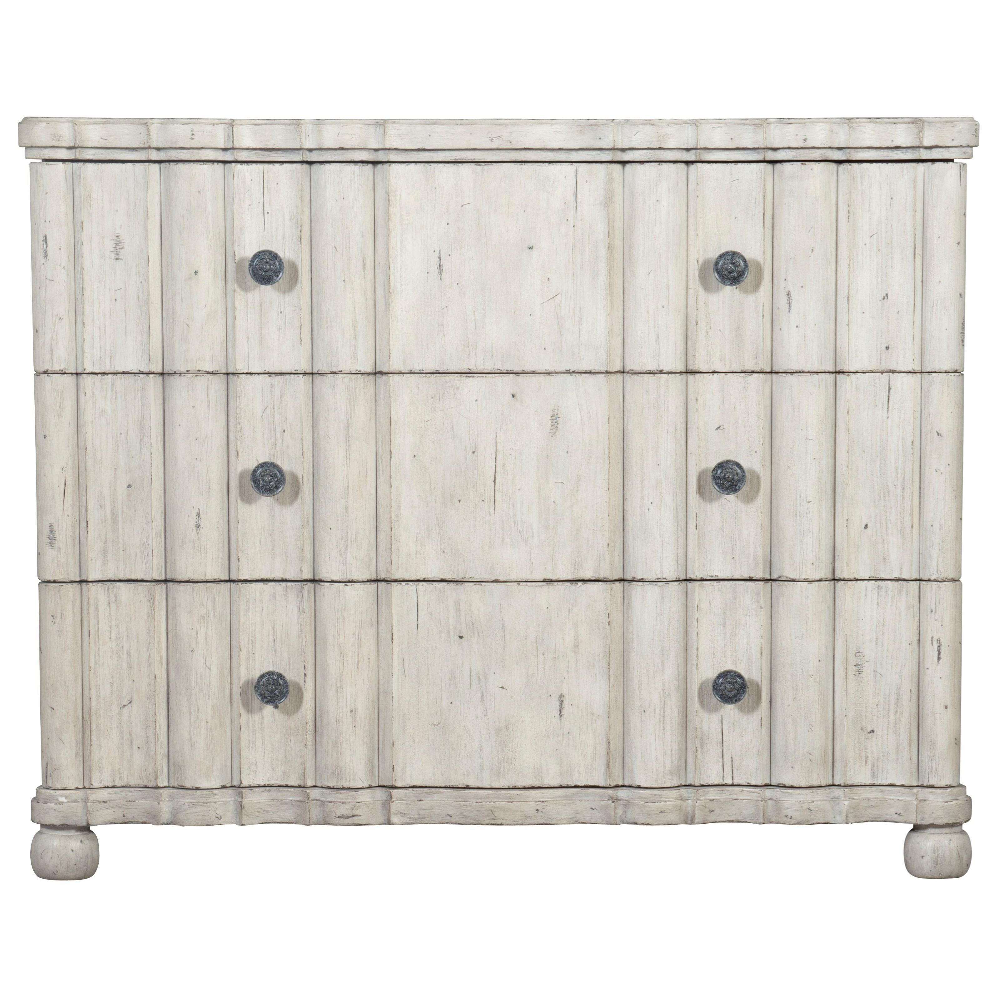 Mirabelle Bachelor's Chest by Bernhardt at Baer's Furniture