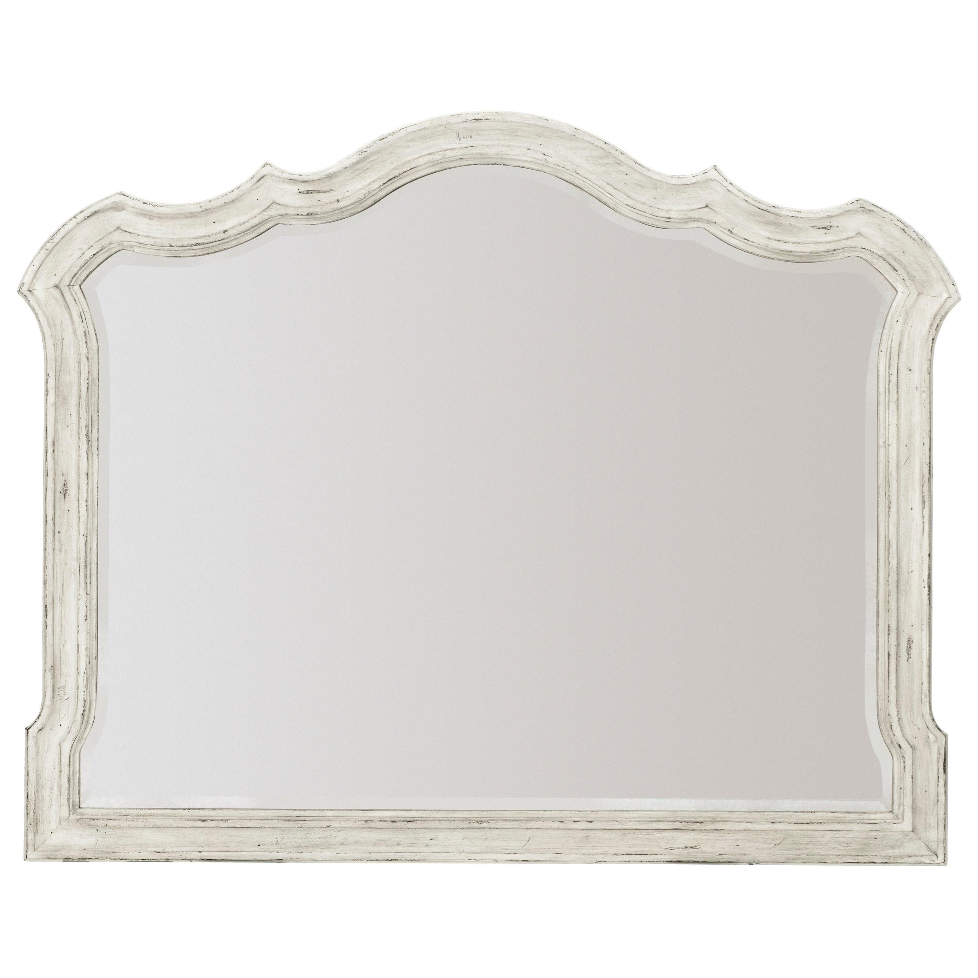 Mirabelle Mirror by Bernhardt at Baer's Furniture