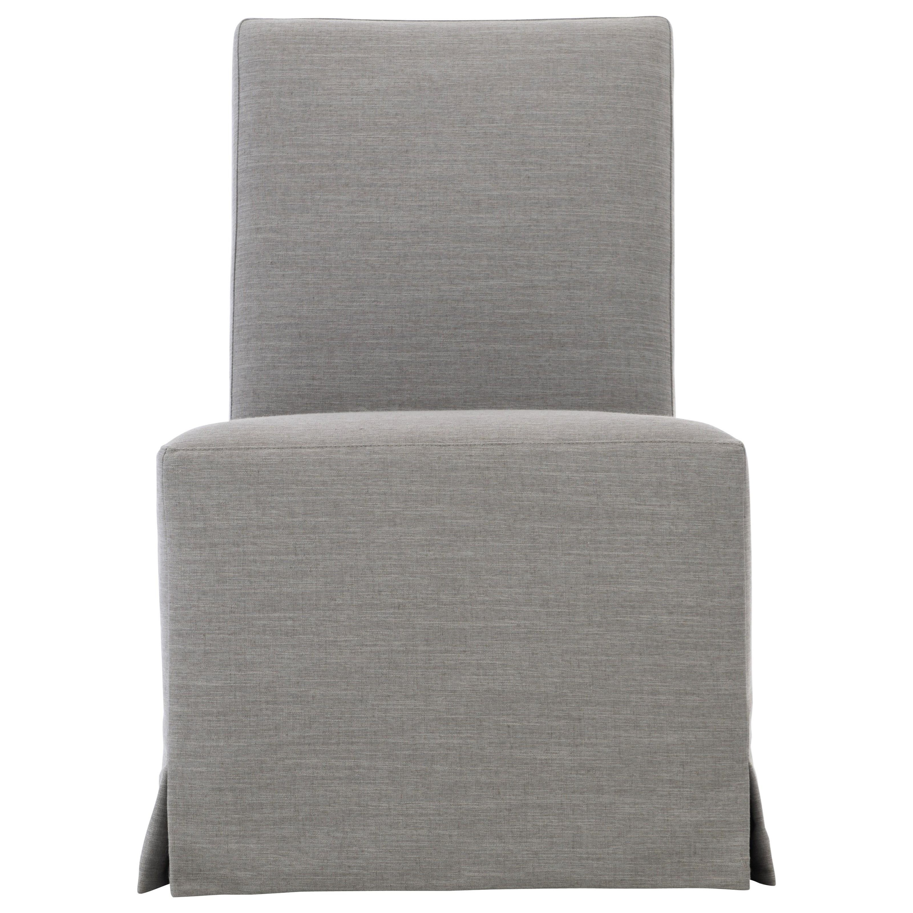 Mirabelle Side Chair by Bernhardt at Baer's Furniture
