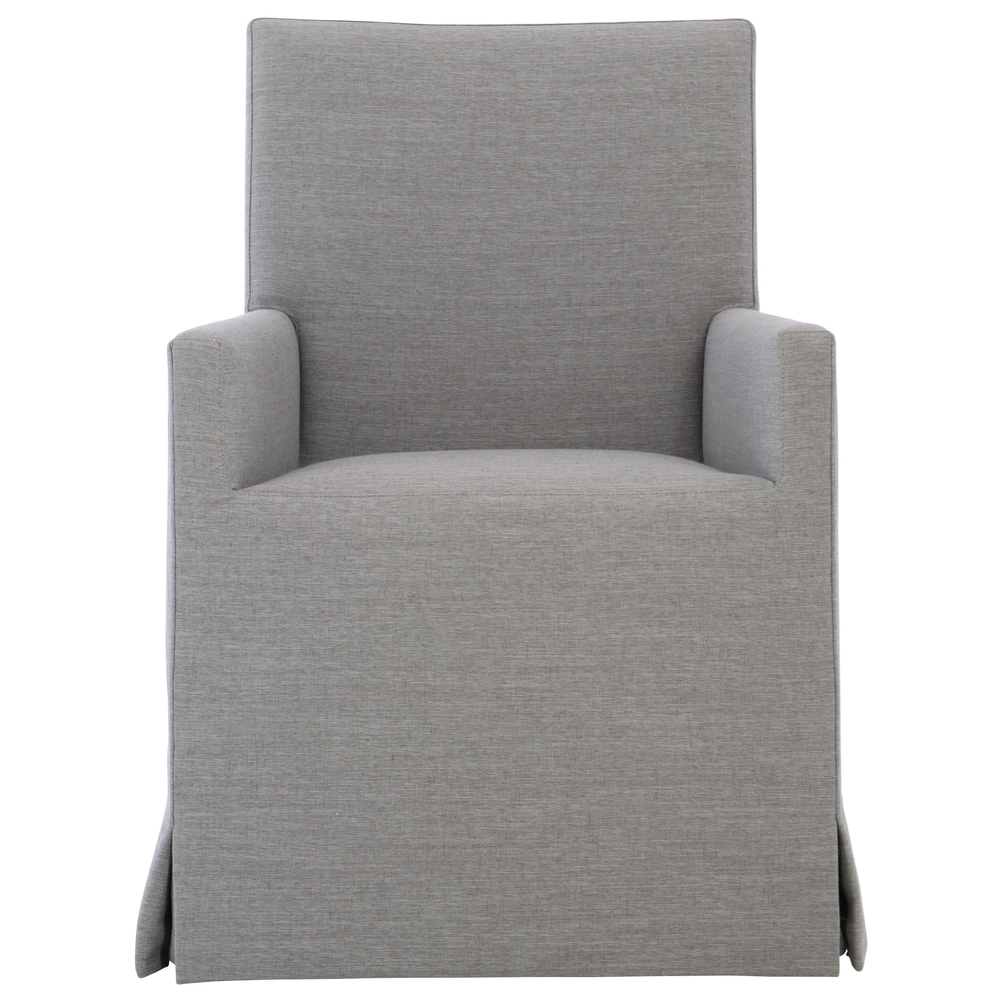 Mirabelle Arm Chair by Bernhardt at Baer's Furniture