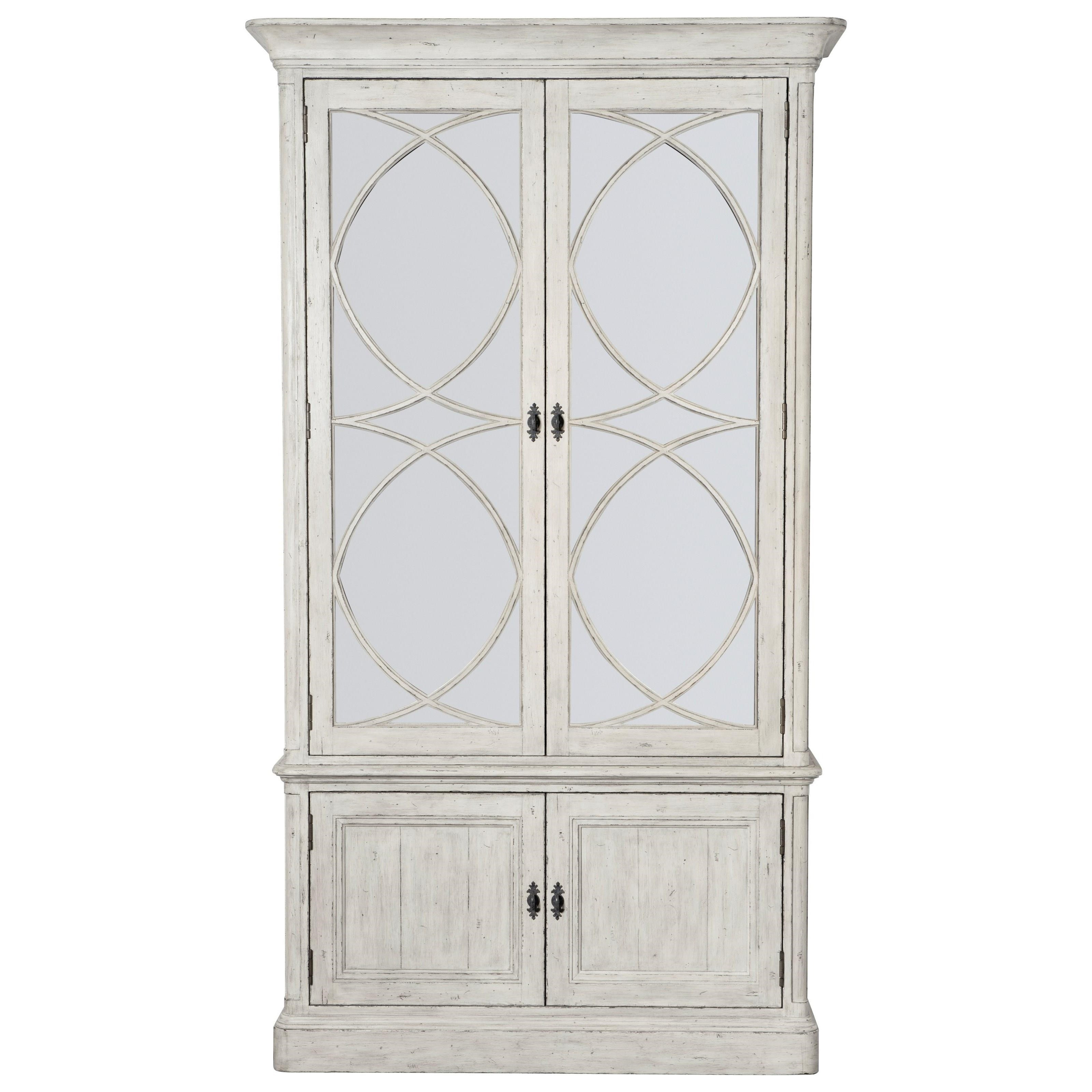 Mirabelle Cabinet by Bernhardt at Baer's Furniture