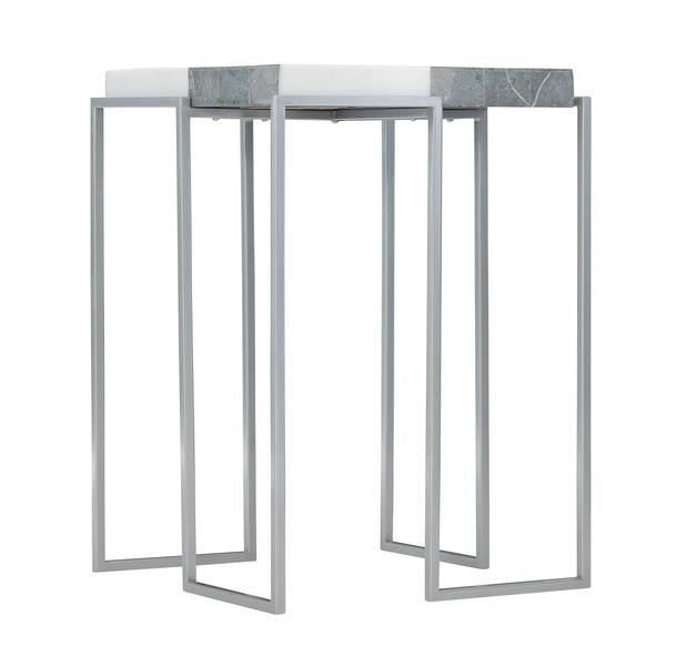Exteriors - Montana Side Table by Bernhardt at Jacksonville Furniture Mart