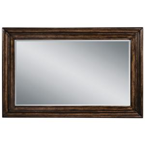 Bernhardt Normandie Manor Mirror