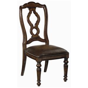 Bernhardt Normandie Manor Side Chair