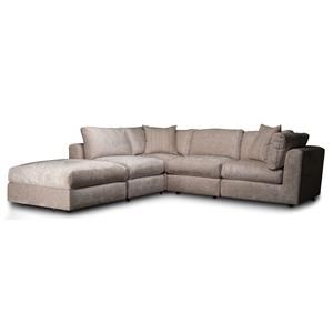 Oasis Sectional Sofa