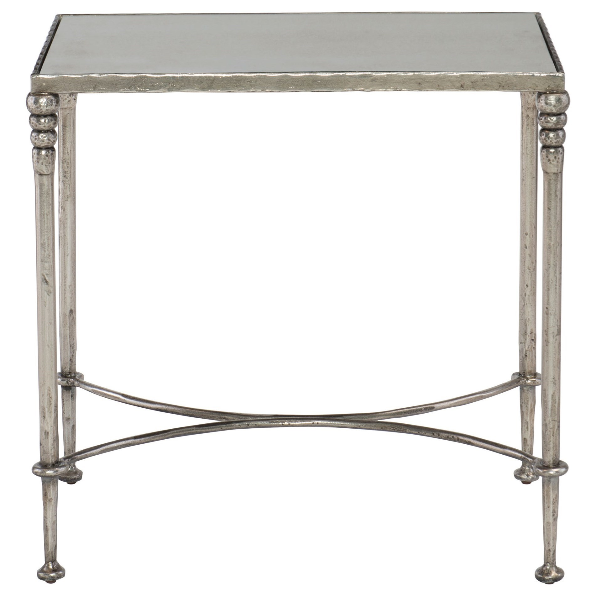 Orleans End Table at Williams & Kay