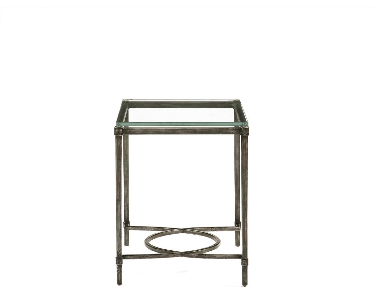 Palmer End Table by Bernhardt at Darvin Furniture