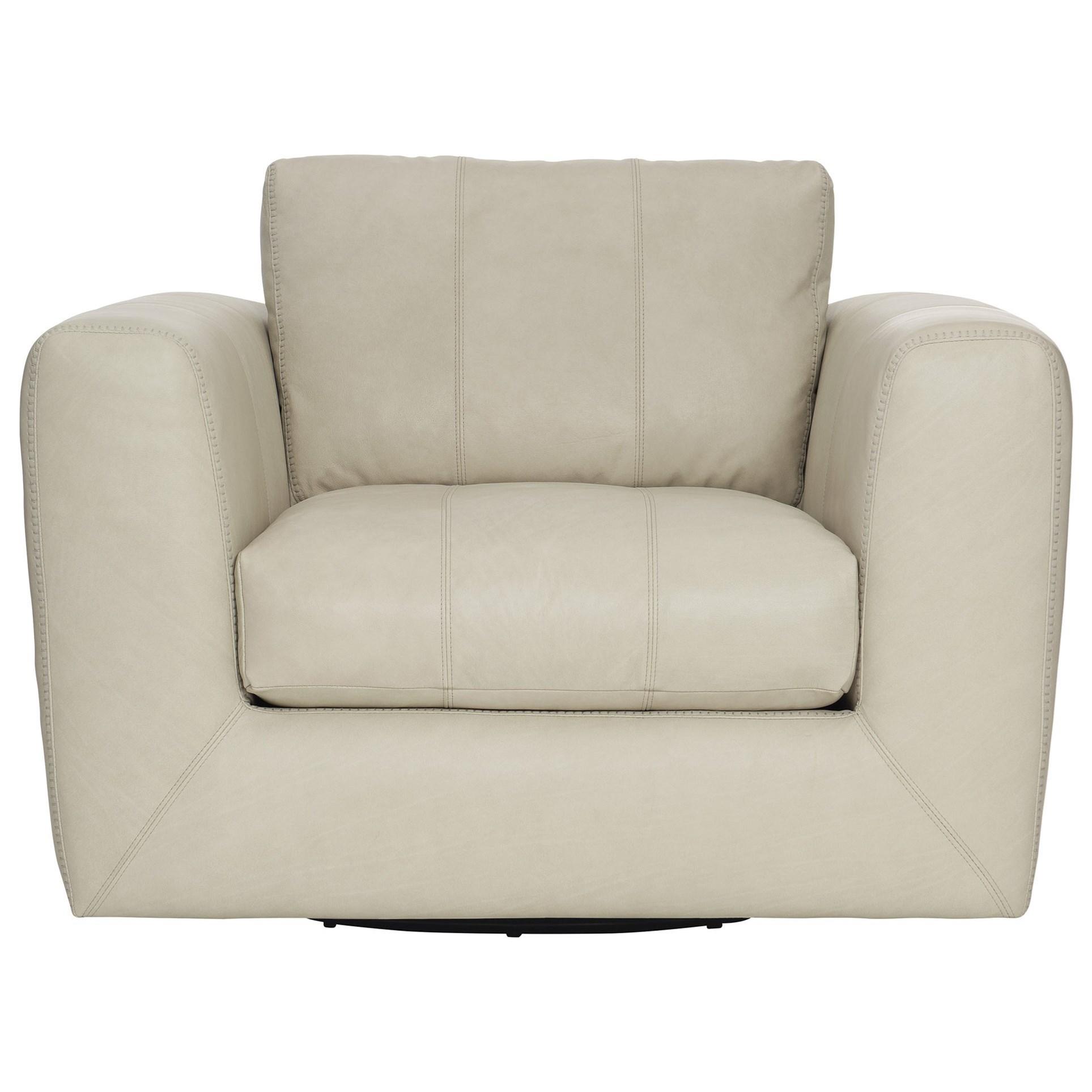 Remi Swivel Chair at Williams & Kay